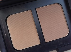 NARS Portobello Eyeshadow Duo - Matte About You